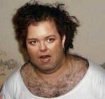 Hairy Rosie